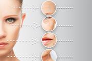 Falten, Falten weg, gegen Falten, Microneedling, Stammzellen, Hautalterung, Lifting, Gesicht, Aknebehandlung, Narbenbehandlung